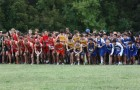 Cross Country 2012