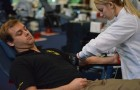 Jesuit to Host Blood Drive