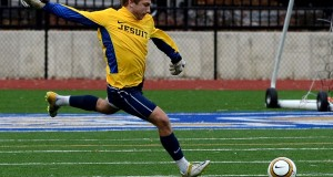 Jesuit Soccer Starts Off Hot