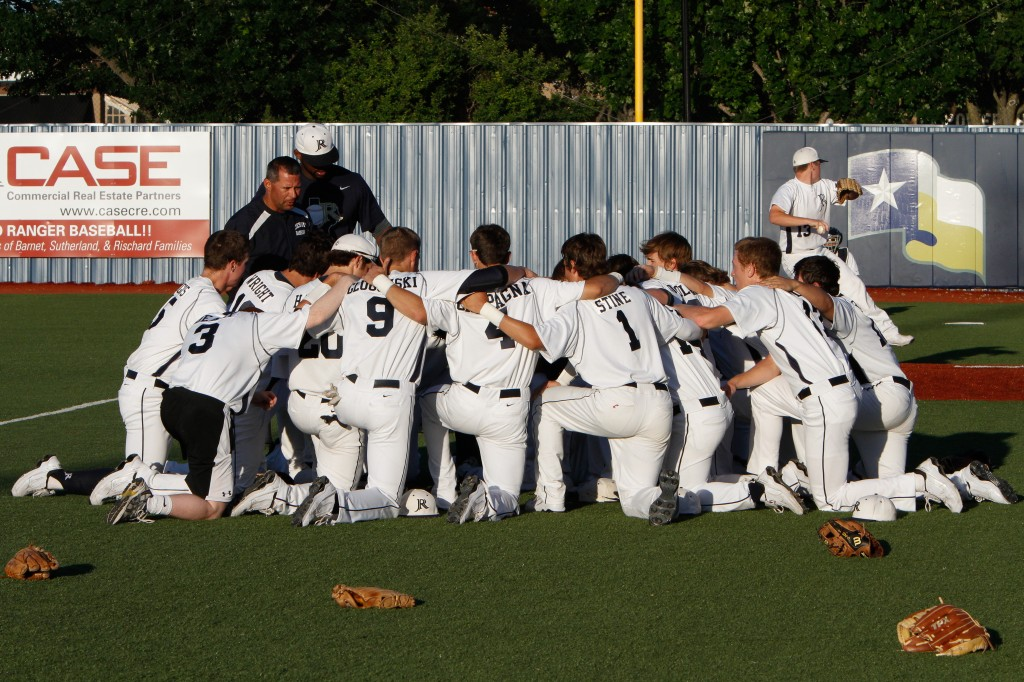 Jesuit Baseball Looking to Four-peat