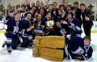 Jesuit Rangers Hockey Brings Home State, Makes Bid at Nattys