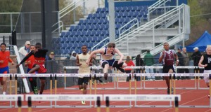Jesuit Holds Their Own in Sheaner Relays