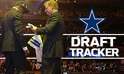 Mazzini Evaluates Cowboys Draft