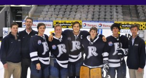 Jesuit Hockey Players Play in All-Star Game