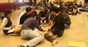 Jesuit Sophomore Retreat: A Memorable Experience