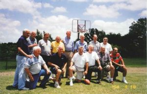 1949 football alumni undefeated