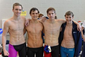 4swimmers