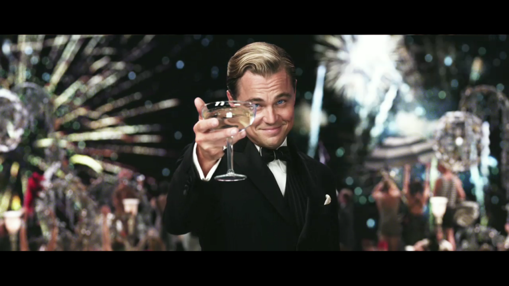 Classic Movie Reviews with Big D: Did The Great Gatsby Franchise Fail or  Prevail? // The Roundup