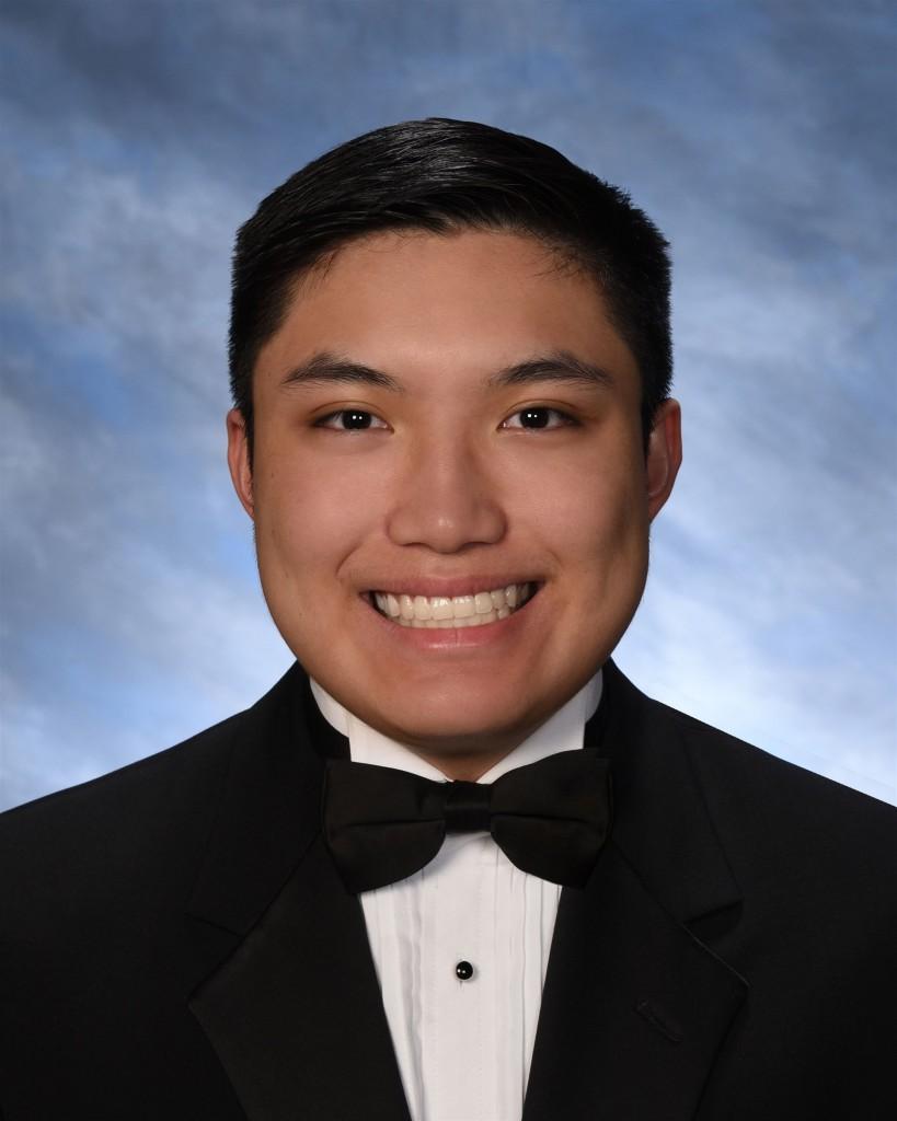 Joshua Ramos '21, Copy Editor