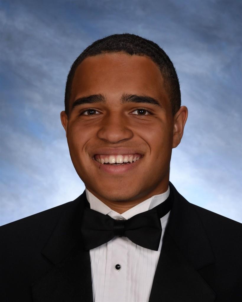 Jason Davis '21, Managing Editor